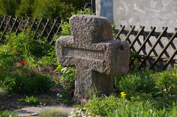 Sühnekreuz am Margaretenhof